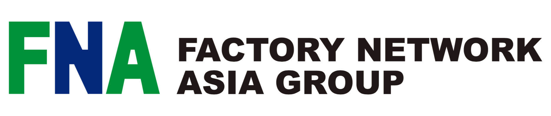 FNA Factory Network ASIA Group