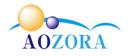 株式会社AOZORAロゴ