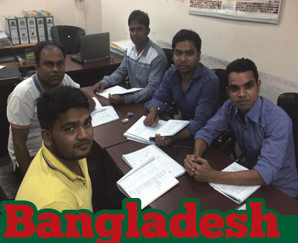バングラデシュ1
