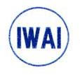 岩井工機ロゴ