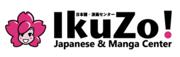Ikuzo logo