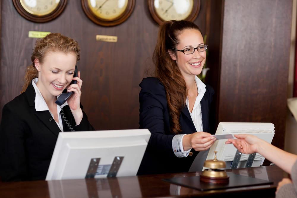 旅館業の採用方法1